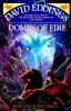 EDDINGS, DAVID : Domes of Fire – Book One of the Tamuli / Grafton, 1993