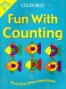 Fun with Counting / Oxford University Press, 2005
