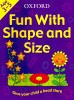 Fun with Shape and Size / Oxford University Press, 2005