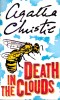 CHRISTIE, AGATHA : Death in the Clouds / Harper, 2001