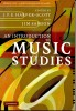 HARPER-SCOTT, J. P. E. - SAMSON, JIM : An Introduction to Music Studies / Cambridge University Press, 2009