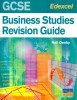 DENBY, NEIL : Business Studies Revision Guide / Philip Allan Updates, 2007