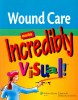 Wound Care Made Incredibly Visual! / Lippincott Williams & Wilkins, 2009