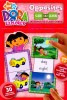 Dora the Explorer - Opposites /Interactive Flash Cards / Hinkler Books, 2007
