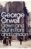 ORWELL, GEORGE : Down and out in Paris and London / Penguin, 2000