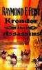 FEIST, RAYMOND E. : Krondor the Assassins / Voyager, 2000
