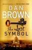 BROWN, DAN : The Lost Symbol / Bantam, 2009