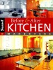 BARNES, CHRISTINE E. : Before & After Kitchen Makeovers / Oxmoor House, 2005