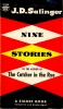 SALINGER, J. D. : Nine Stories / Signet, 1962