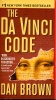 BROWN, DAN : The Da Vinci Code / Doubleday, 2003