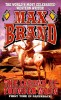 BRAND, MAX : The Legend of Thunder Moon / Leisure book, 1999