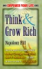 HILL, NAPOLEON : Think & Grow Rich / Dover, 2007