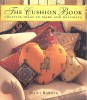 BAWDEN, JULIET : The Cushion Book / New Holland, 1995