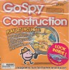 Magnetic Activity Play Set - GoSpy Construction / Fridgeplay, 2006