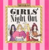 REGAN, LISA : Girls Night Out / Top That!, 2005