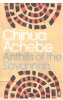ACHEBE, CHINUA : Anthills of the Savannah / Penguin, 2006
