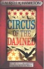HAMILTON, LAURELL K. : Circus of the Damned / Hodder, 2009