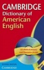 Cambridge Dictionary of American English with CD-ROM / Cambridge, 2010