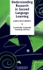 BROWN, JAMES DEAN : Understanding Research in Second Language Learning: A Teacher's Guide to Statistics and Research Design  / Cambridge, 2010