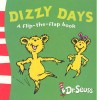 DR. SEUSS : Dizzy Days / Harper Collins, 2010