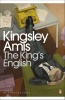 AMIS, KINGSLEY : The King's English  / Penguin, 2011