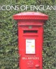 BRYSON, BILL : Icons of England / Think Books, 2008