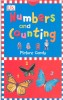 Numbers and Counting Picture Cards / Dorling Kindersley, 2011