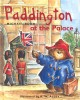 BOND, MICHAEL : Paddington at the Park / Collins, 2000