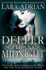 ADRIAN, LARA  : Deeper Than Midnight / Robinson, 2011