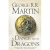 MARTIN, GEORGE R. R.  : A Dance with Dragons / Harper Voyager, 2011