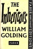 GOLDING, WILLIAM : The Inheritors / Faber and faber, 1988