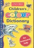 Children's Colour Dictionary / Oxford, 2000