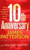 PATTERSON, JAMES : 10th Anniversary / Arrow, 2012
