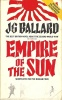 BALLARD, J. G. : Empire of the Sun / HarperCollins, 1994