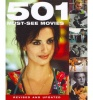 HILL, ROB - DARKE, CHRIS : 501 Must-See Movies Revised / Bounty Books, 2011