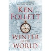 FOLLETT, KEN  : Winter of the World / Macmillan, 2012