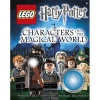 LEGO Harry Potter Characters of the Magical World / DK, 2012