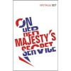 FLEMING, IAN : On Her Majesty's Secret Service / Vintage, 2012