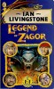 LIVINGSTONE, IAN : Legend of Zagor / Puffin, 1989