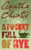 CHRISTIE, AGATHA  : A Pocket Full of Rye / HarperCollins, 2009