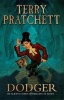PRATCHETT, TERRY : Dodger / Doubleday UK, 2012
