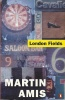 AMIS, MARTIN : London Fields / Penguin Books, 1990