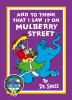 DR. SEUSS : And to Think That I Saw it on Mulberry Street / HarperCollins, 2012