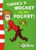 DR. SEUSS : There's a Wocket in My Pocket / HarperCollins Children's Books, 2003