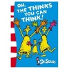 DR. SEUSS : Oh, the Thinks You Can Think! / Collins, 2003