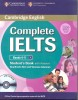 BRROK-HART, GUY - JAKEMAN, VANESSA : Complete IELTS Bands 4-5 Student's Pack (Student's Book with ... / Cambridge, 2012