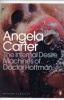 CARTER, ANGELA : The Infernal Desire Machines of Doctor Hoffman / Penguin, 2010
