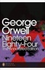 ORWELL, GEORGE : Nineteen Eighty-Four - Annotated Edition / Penguin, 2013
