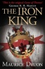 DRUON, MAURICE : The Iron King / HarperCollins, 2013