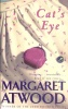ATWOOD, MARGARET : Cat's Eye / Virago, 2002